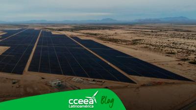 "Inauguran parque solar fotovoltaico ""La Orejana"""