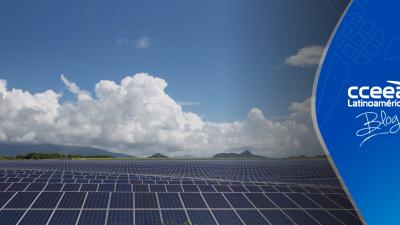 ¿Las nubes benefician a los sistemas fotovoltaicos?