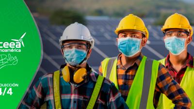 """Efectos directos e indirectos del coronavirus sobre el comercio de sistemas fotovoltaicos en México: """"Nuevos requisitos técnicos para interconexión"""""""