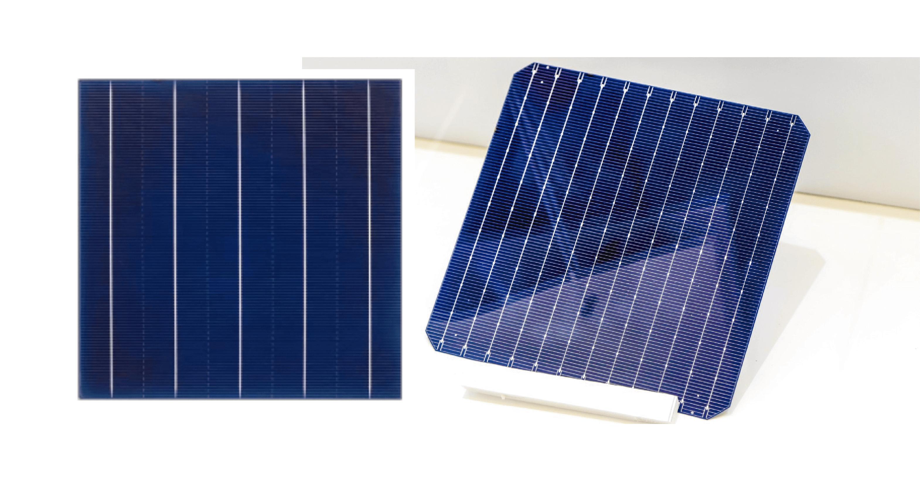 ¿Cómo se determina la calidad de un panel solar?