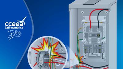 La protección GFDI en Sistemas Fotovoltaicos; Funcionamiento y aplicación.