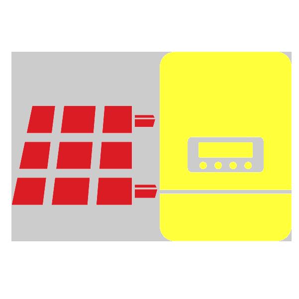 4 de marzo, Sistemas Fotovoltaicos Interconectados a la Red II: Centrales hasta 100KW