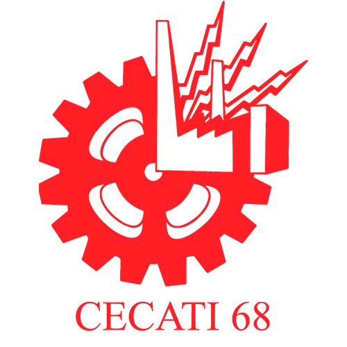 CECATI 68 Oaxaca